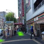 8(セブン交差点~ミニミニ)
